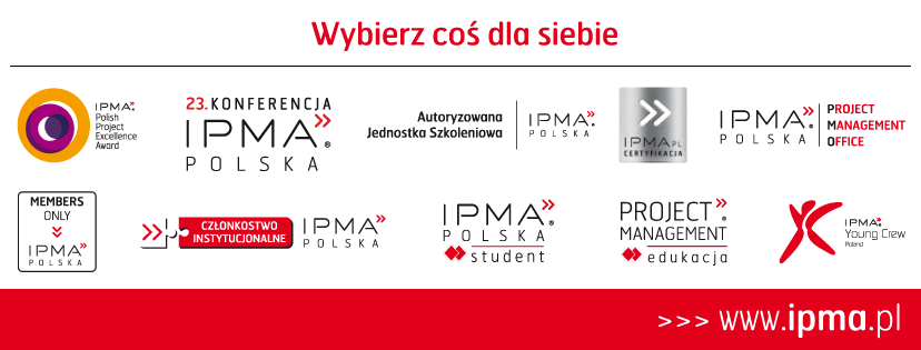Polish project excellence award